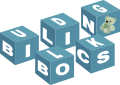 Building Blocks Day Nursery Logo
